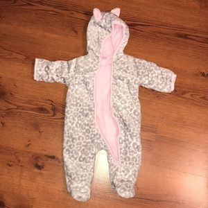 Baby bunting suit 0-3 Months